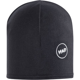 HAD Printed Fleece Bonnet, black eyes reflective